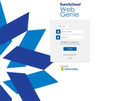 webgenie.euroschoolindia.com
