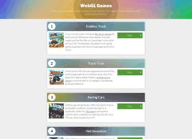 webglgames.com