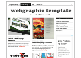 webgraphic-template.com