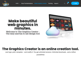 webgraphicscreator.com