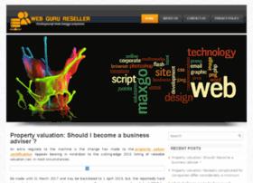 webgurureseller.com