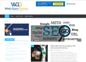 webgurusdesignblog.com
