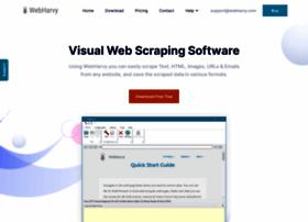 webharvy.com