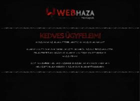 webhaza.hu