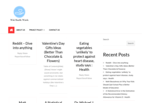 webhealthwatch.com