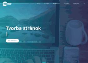 webhelp.sk