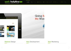 webhelpline.co.in