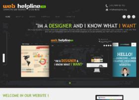 webhelpline.org