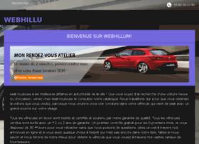 webhillum.com