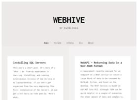 webhive.com