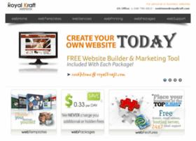 webhome.royalkraft.com