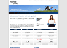 webhost-germany.de