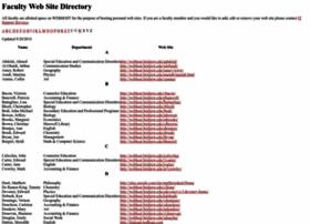 webhost.bridgew.edu