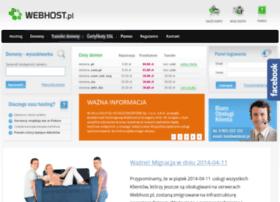 webhost.pl