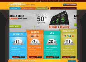 webhost.us.com