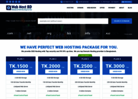 webhostbd.com
