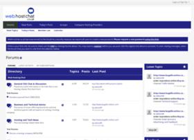 webhostchat.co.uk