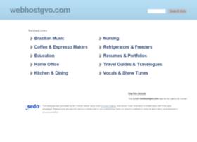 webhostgvo.com