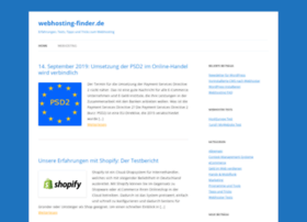 webhosting-finder.de