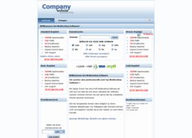 webhosting-software.com