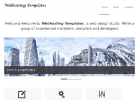 webhosting-templates.com