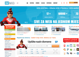 webhosting-wmd.hr