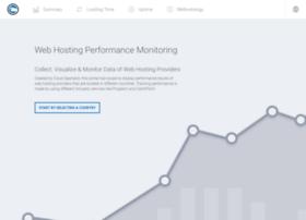 webhosting.cloudspectator.com