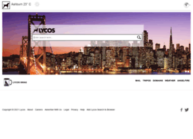 webhosting.lycos.co.uk