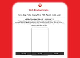 webhosting.web.id