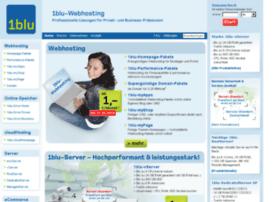 webhosting42.1blu.de