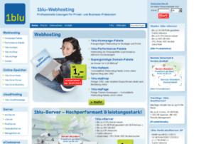 webhosting45.1blu.de