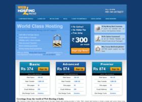 webhosting4india.com
