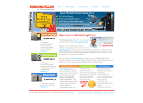 webhostingafrica.com