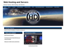 webhostingandservers.com