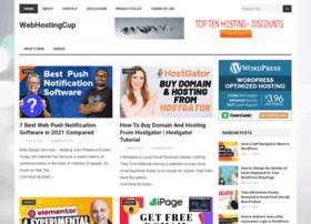 webhostingcup.com