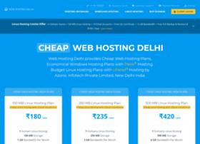 webhostingdelhi.com