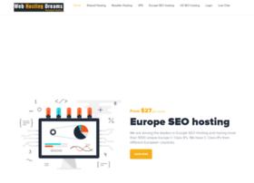webhostingdreams.com