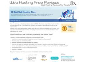 webhostingfreereviews.com