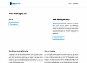 webhostingguard.com