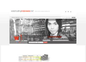 webhostingindonesia.net