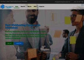 webhostingislamabad.com