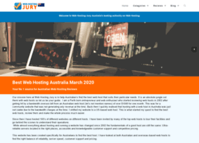 webhostingjury.com