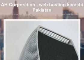 webhostingkarachi.com