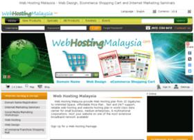 webhostingmalaysia.com