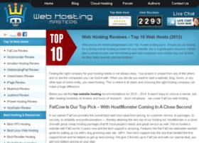 webhostingmasters.com