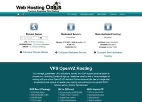 webhostingoasis.com