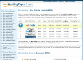 webhostingreport.com