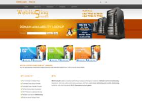 webhostingsl.com
