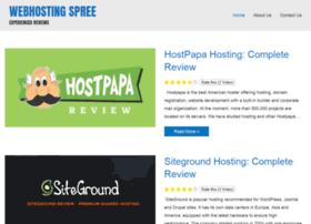 webhostingspree.com