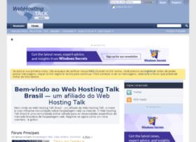 webhostingtalk.com.br
